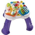 VTech Sit-to-Stand Learn & Discover Table
