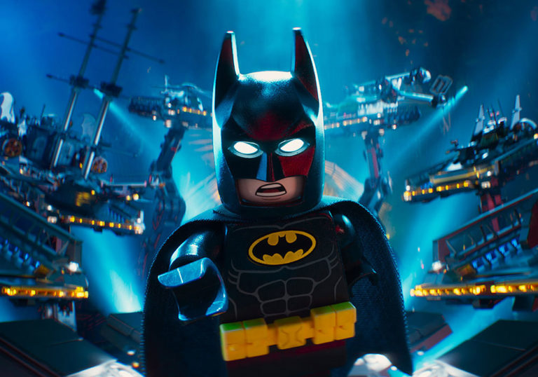 Best LEGO Batman Movie Sets