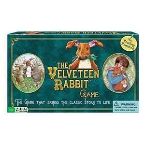 Winning-Moves-Games-Velveteen-Rabbit-Board-Game