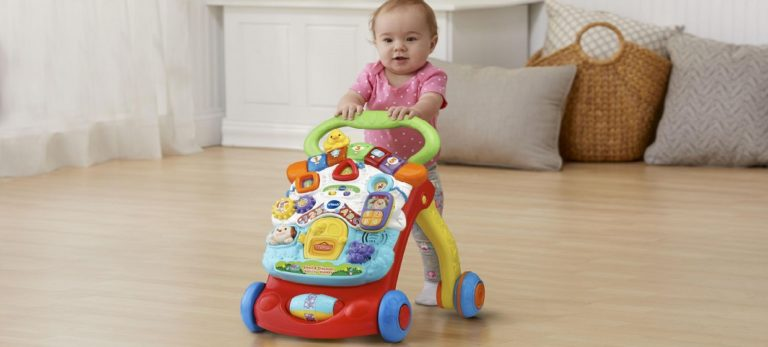 Best Baby Gifts: Our Editors' Picks