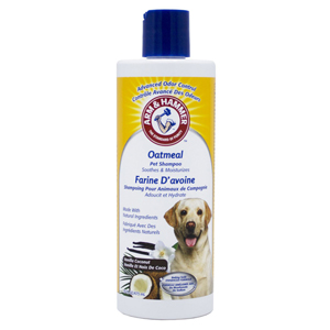 Arm & Hammer Oatmeal Pet Shampoo