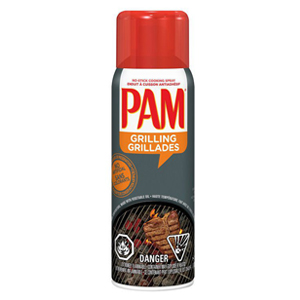 PAM Grilling