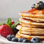 The Ultimate Buttermilk Pancakes