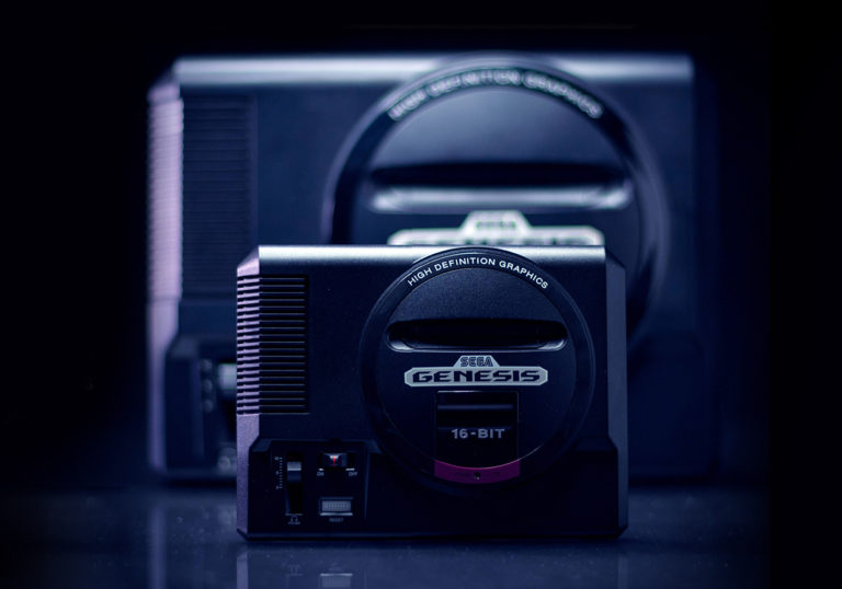 Sega Genesis Mini: 10 Classic 16-Bit Games We Want