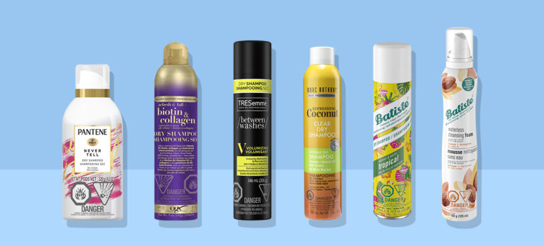 Our 6 Favourite Dry Shampoos for an Instant Hair Refresh