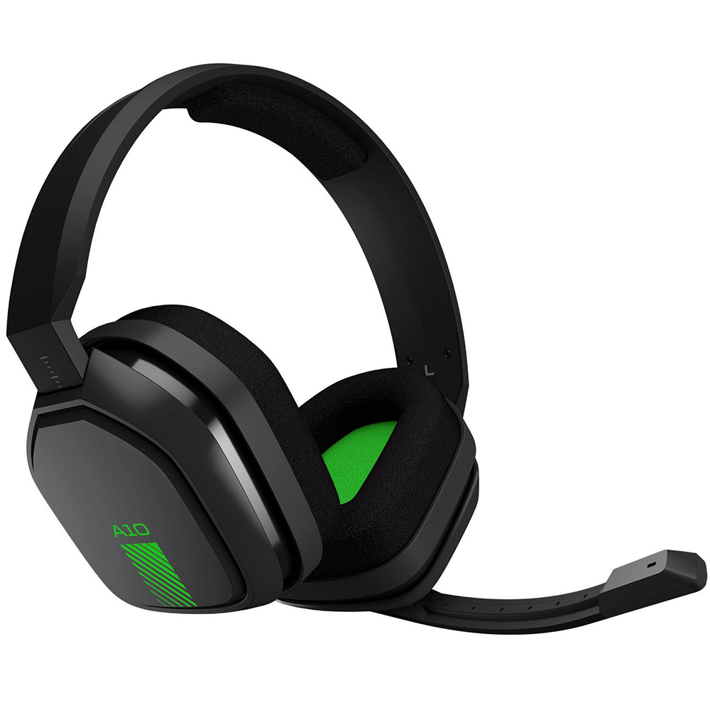 Astro A10 Gaming Headset for Xbox – Best Headphones for Gaming