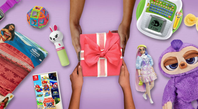 60 Fantastic Gifts For Girls