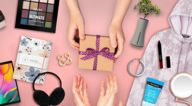 50 Great Gifts for Every Type of Mom