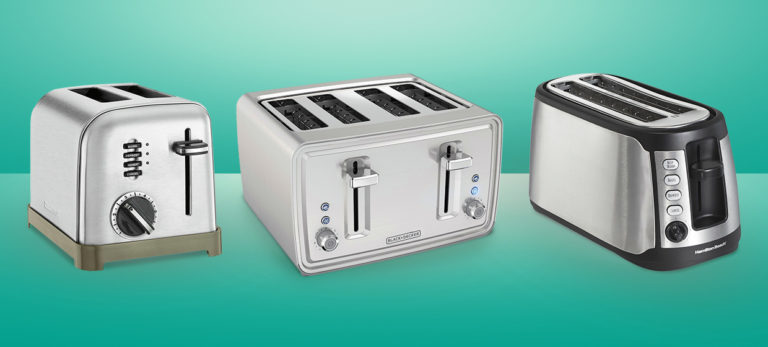 The 8 Best Toasters for Families Large and Small