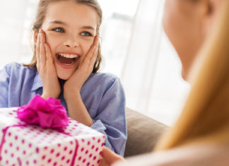 50 Best Gift Ideas for Teens