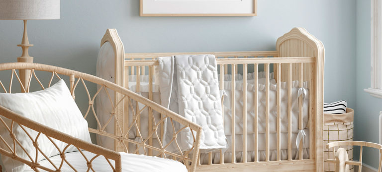 10 Cute and Easy Baby Room Ideas