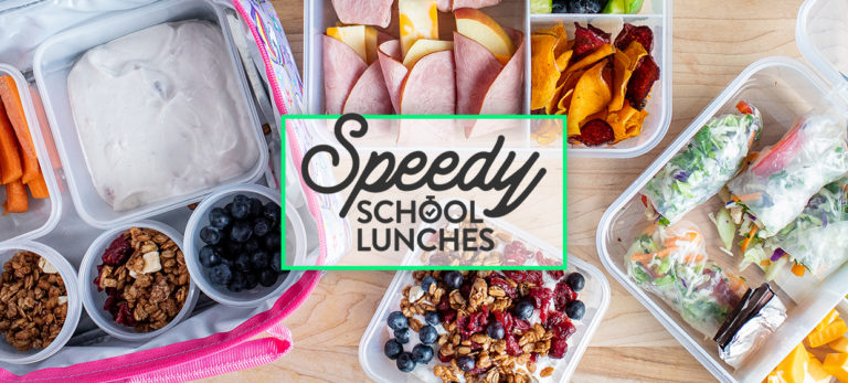 3 Healthy Lunch Ideas for Kids Who Don't Like Sandwiches