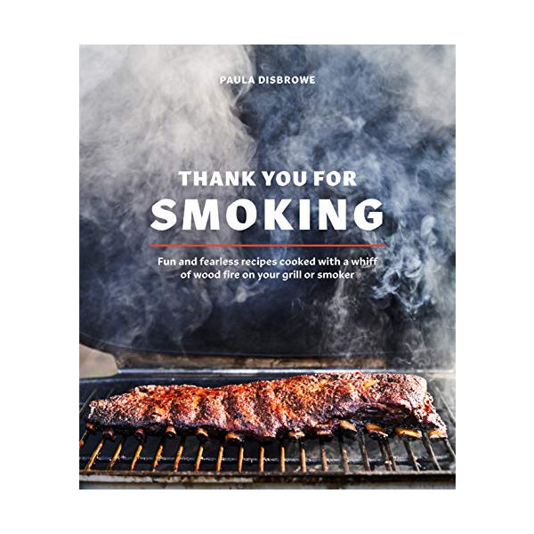 Thank You for Smoking Cookbook